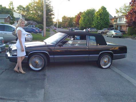 Parts For Cadillac by 1989 Cadillac Sedan Parts