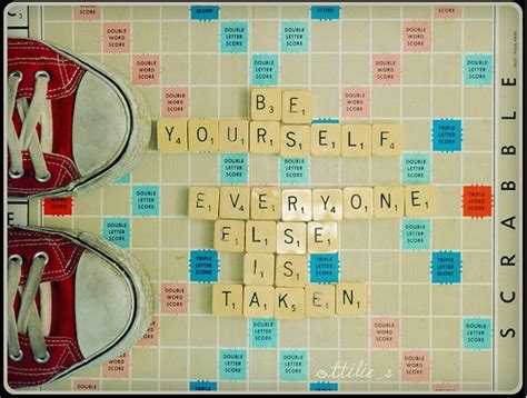 never lose another of scrabble quotes scrabble quotesgram