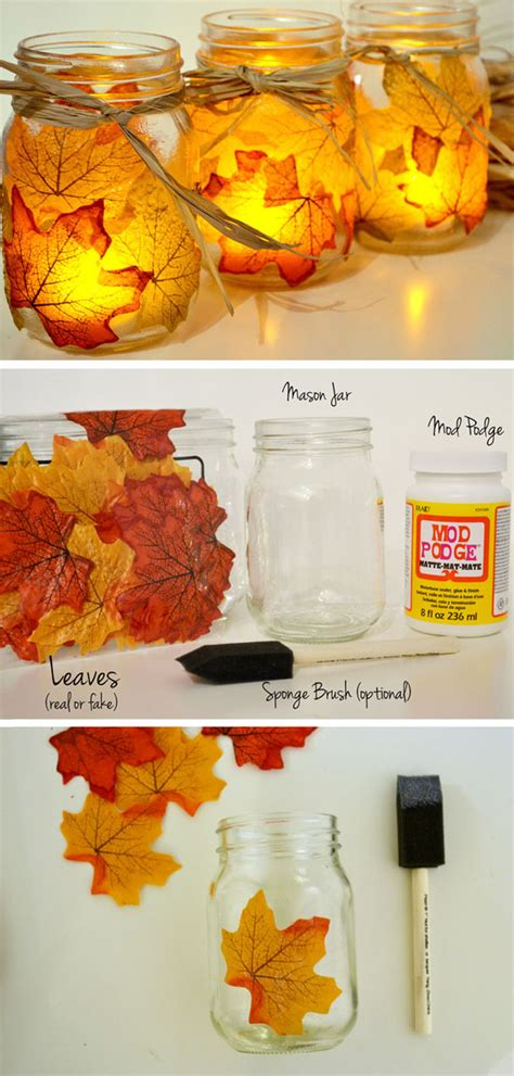 fall craft projects for adults house and decoration