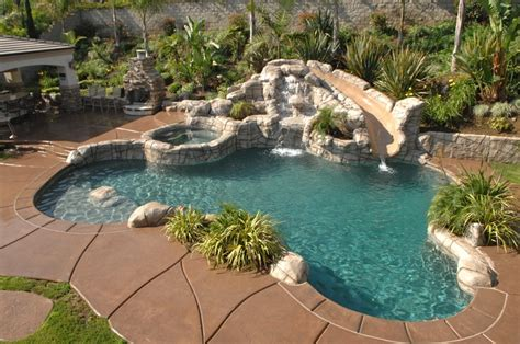 backyard pool slides backyard pool slides marceladick