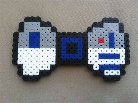 perler bead hair accessories 58 best images about perler hair accessories
