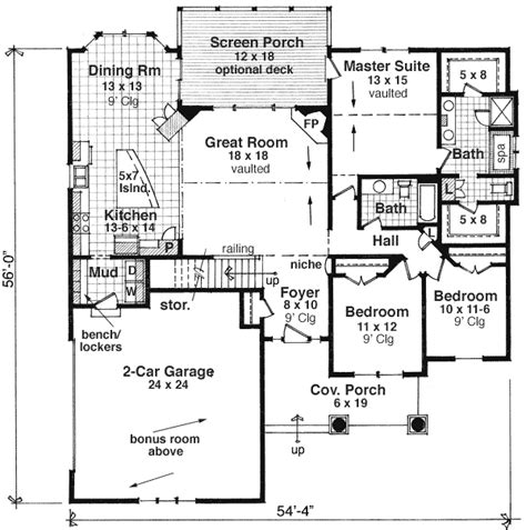 story house floor with basement and house the craftsman style house plans one story with basement