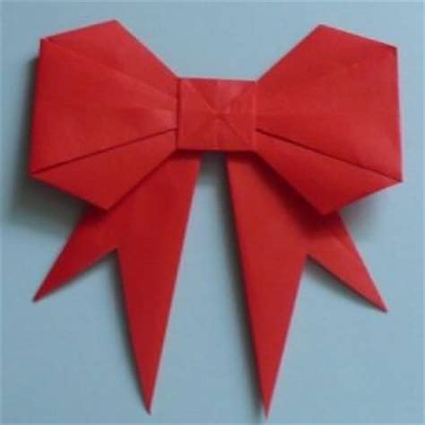 gift wrapping origami origami paper bows for gift wrapping tip junkie