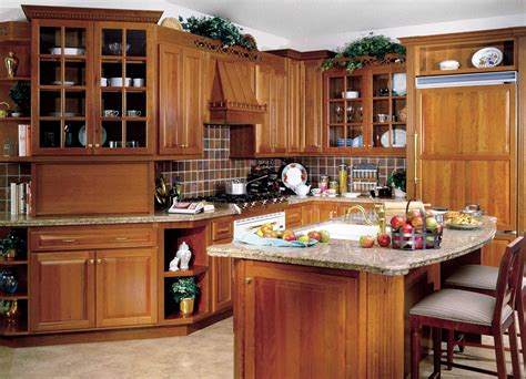 wooden kitchen cabinets designs modern wood kitchen decosee