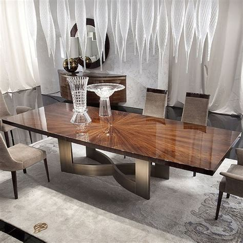 designer dining table giorgio colosseum dining table luxury dining harrogate