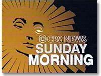 sunday morning show 20 best images about cbs sunday morning on