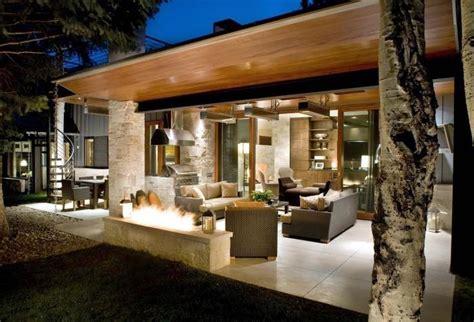 open concept home plans modern open concept house plans
