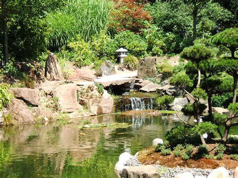 Der Garten Zahrada by Japanischer Garten Kaiserslautern