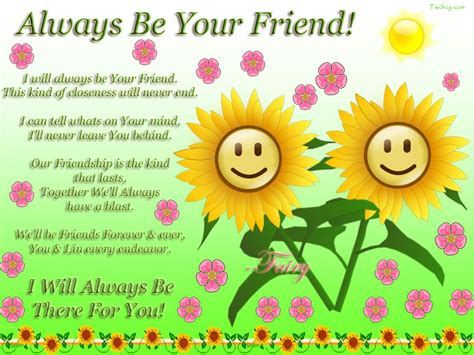 how to make greeting cards for friendship day happy friendship day greetings cards 2015 techicy