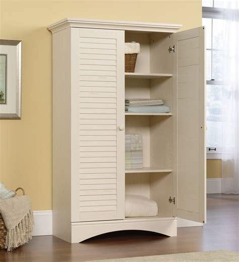 white kitchen pantry storage cabinet antique white storage cabinet kitchen pantry utility