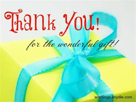 thank you for the gifts thank you messages for baby shower gifts wordings and