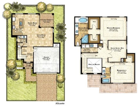 2 story loft floor plans floor plan augusta house plan small 2 story plans with