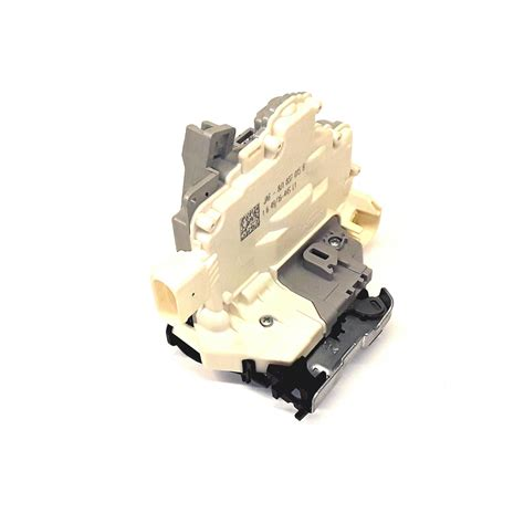 Volkswagen Latch by 8j1837015b Door Latch Assembly Door Lock Actuator Motor