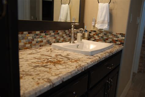 granite vanity tops for bathrooms 30 interesting bathroom countertop granite tile picture