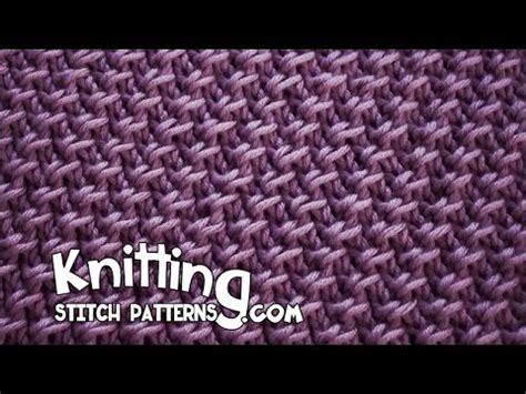 cell stitch knitting diagonal cell stitch