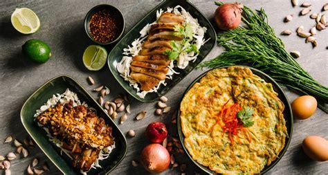 how to use thai thai cuisine unique thai food delicacies phuket golf