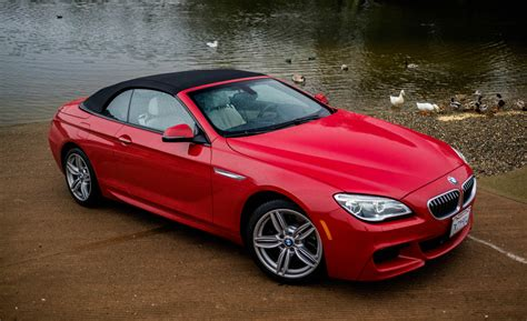 Bmw 640i by 2016 Bmw 640i Convertible Cars Exclusive And