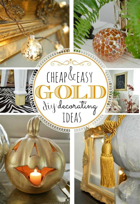 cheap craft ideas for cheap easy home decor crafts