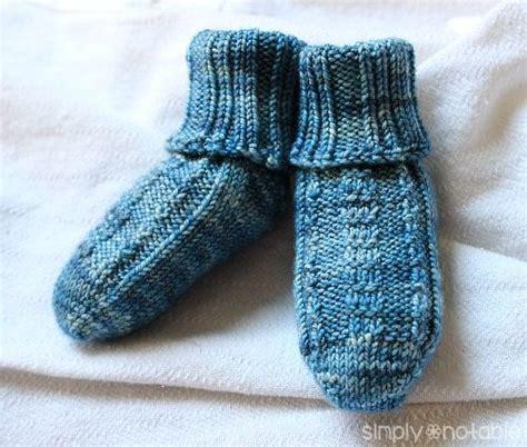 knit baby socks vintage pique rib baby socks knitting pattern simply