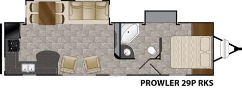 prowler cer floor plans 1998 prowler travel trailer floor plans 28 images 1998