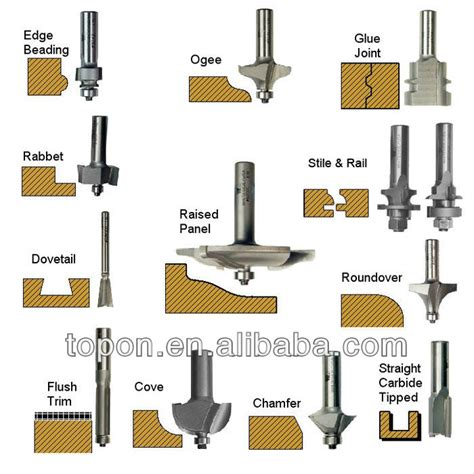professional woodworker router bits professional quality woodworking router bit buy
