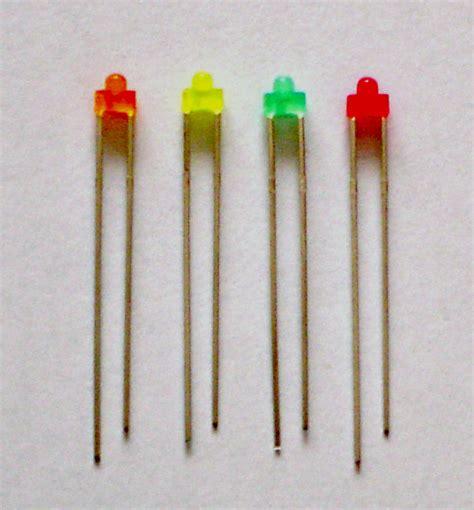 led miniature lights model railway shop electronics lights