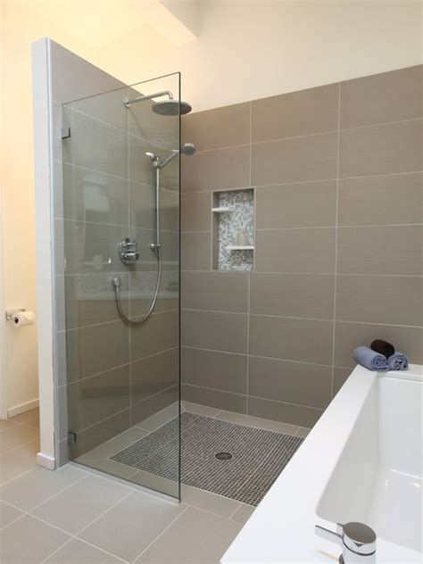Walk In Bath Showers learn the pros and cons of having a walk in shower