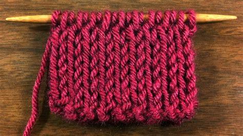 what is knits the knit fabric stitch knitting stitch 51