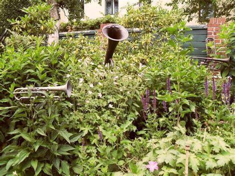 Der Musikalische Garten by Qiez 187 Offene G 228 Rten Im B 246 Hmischen Dorf