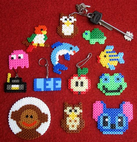 cool fuse bead ideas diy family the wonderful world of crafts page 3