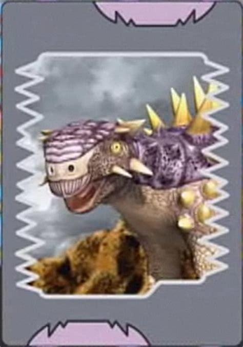 how to make dinosaur king cards image saichania card 1 jpg dinosaur king