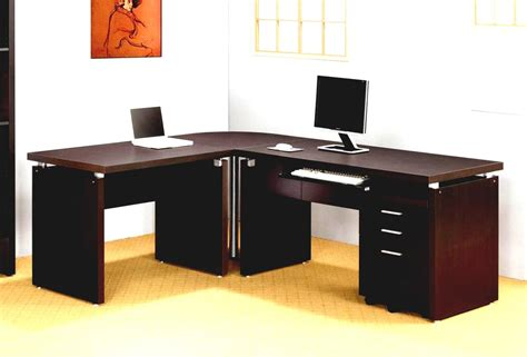 office desk l home office impressive office idea presented with
