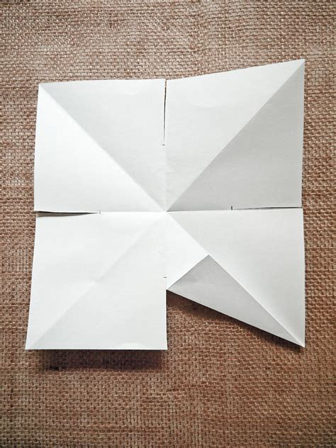 cut and fold paper crafts how to make paper decorations hgtv