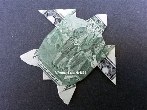 single dollar bill origami beautiful money origami pieces many designs made of