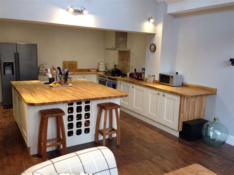 kitchen island worktops uk updating your kitchen with wood kitchen worktop surfaces worktop express information guides