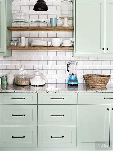 subway tile colors kitchen popular kitchen cabinet colors paint colors green