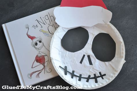 the nightmare before crafts rainforest islands