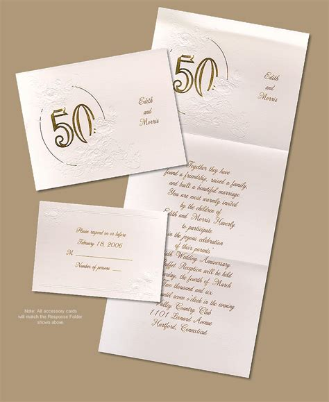 invitation card ideas wedding anniversary invitation card ideas emuroom