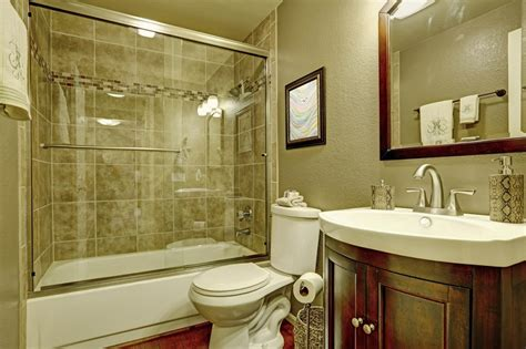 Ideas For Small Bathroom Renovations top 4 ideas for bathroom renovations for small bathrooms