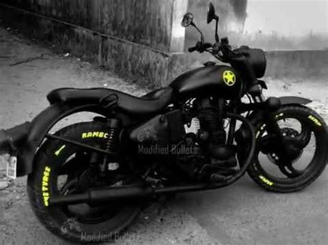 Modified Bikes Bangalore by Modified Royal Enfield Bangalore