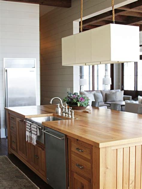 Kitchen Design Islands 30 attractive kitchen island designs for remodeling your