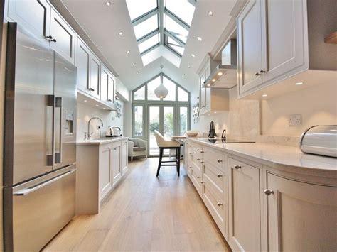 galley kitchen extension ideas 25 best ideas about galley kitchen design on