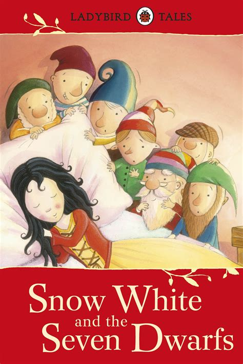 snow white and the seven dwarfs picture book ladybird tales snow white and the seven dwarfs by