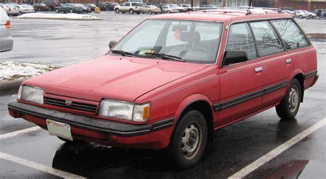 how to sell used cars 1988 subaru leone subaru leone overview cargurus