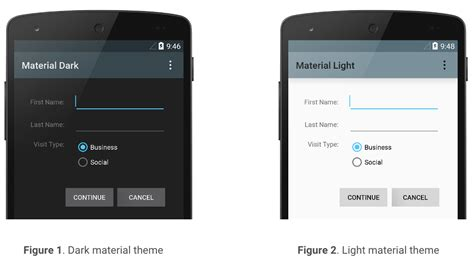 android app design build a material design app with the android design