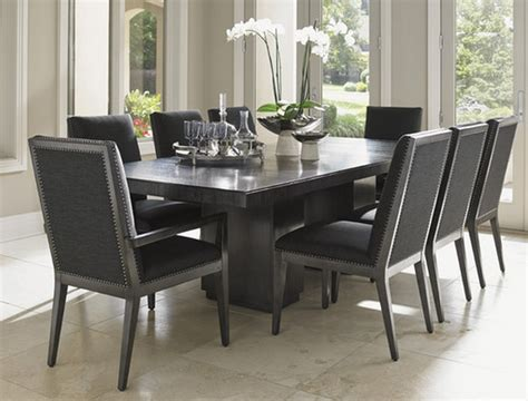 Universal Furniture Dining Room Sets 9 piece dining sets for a modern dining room cute furniture