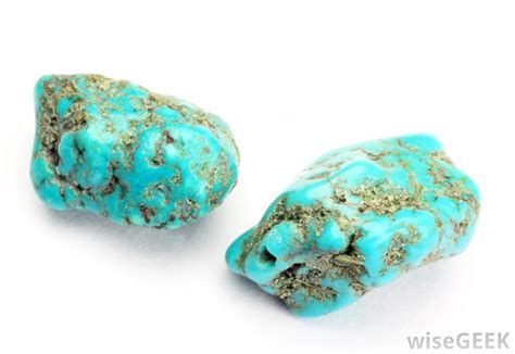 real turquoise what is reconstituted turquoise with pictures