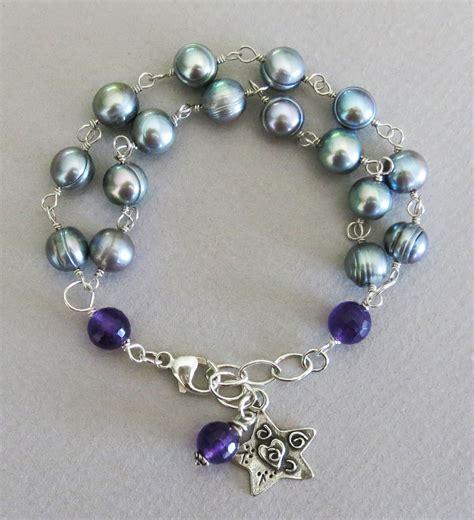 handmade jewelry handmade pearl bracelet handmade jewelry