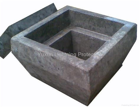 concrete pits concrete inspection pit lh lihe china manufacturer
