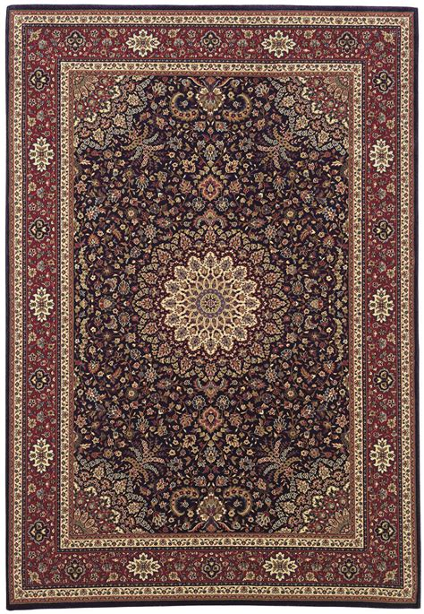 sphinx area rug weavers sphinx 095b3 navy rug